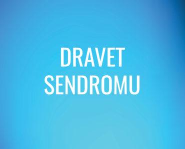 Dravet Sendromu