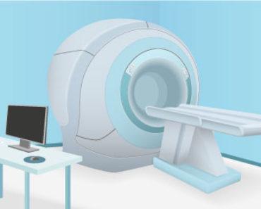 Manyetik Rezonans Görüntüleme (MRG)