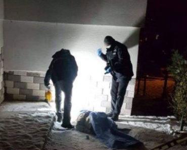 Kayseri'de 51 yaşındaki kadın 10. kattan düştü
