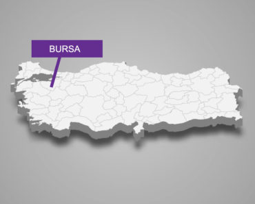 Bursa'nın İnegöl ilçesinde epilepsi hastası 8 aylık hamile kadın evinde ölü bulundu