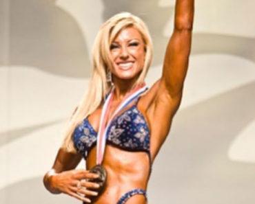 Vücut geliştirme şampiyonu nöbet sonucu hayatını kaybetti