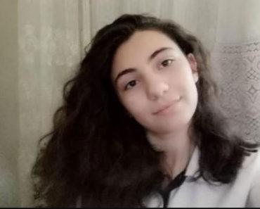 Elazığ'da yaşayan epilepsi hastası lise öğrencisi Meryem'den haber alınamıyor